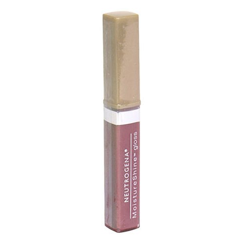 Neutrogena Moisture Shine Gloss, Dreamy 20, 0.22 Oz