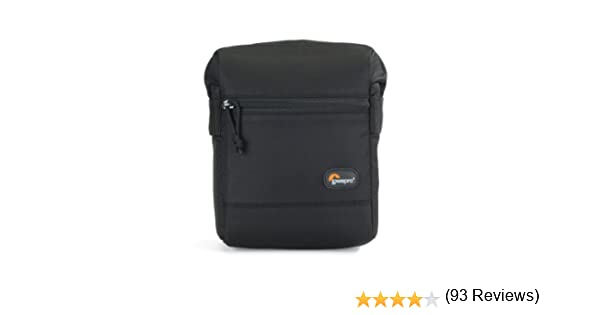 Lowepro POKROWIEC SF Utility Bag 100 AW Black: Amazon.es: Electrónica