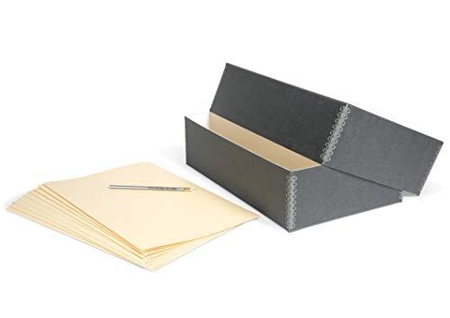 Gaylord Archival Oversize Document Preservation Kit
