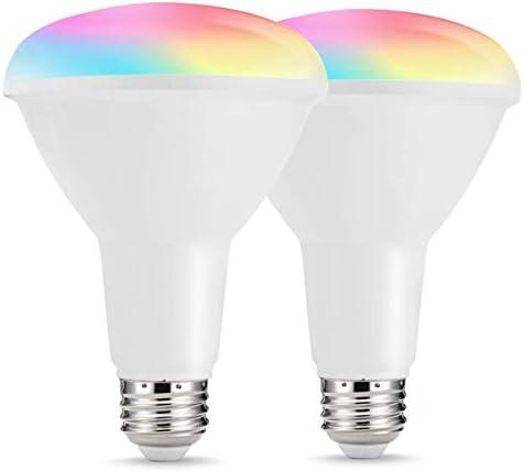 LOHAS Smart Light Bulb