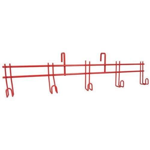 5 Hangar Wire Tack Hook - Assorted Colors