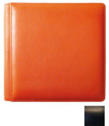 Raika RO 106 BLK Scrapbook - Black