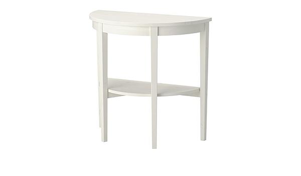 IKEA Arkelstorp – mesa ventana 80 x 40 x 75 cm: Amazon.es: Hogar