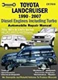 Toyota Landcruiser, 1990-2007, Max Ellery, 1876720018
