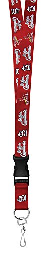 fan products of MLB St. Louis Cardinals Lanyard