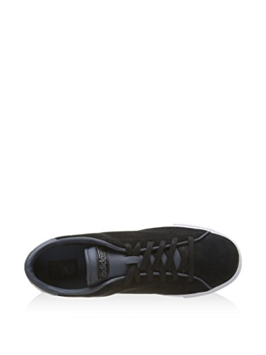 Adidas - Daily Line - Farbe: Schwarz - Größe: 45.3