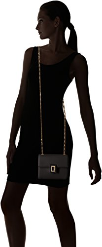 Marella Mini Bag Black LUANA Shoulder ITALY 1Rq55wa