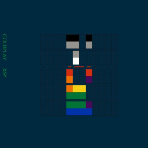 Which is the best coldplay x and y?