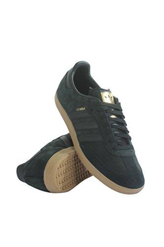309e068bfa3178 ... australia adidas samba mens in core black black gold metallic by 10 by  adidas 6690b ea05e