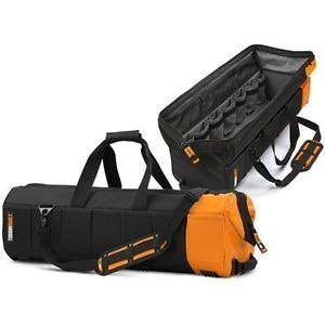 "ToughBuilt - 30"" Massive Mouth Tool Bag 