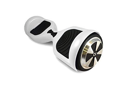 Price comparison product image EMiO Smart C Hoverboard, White