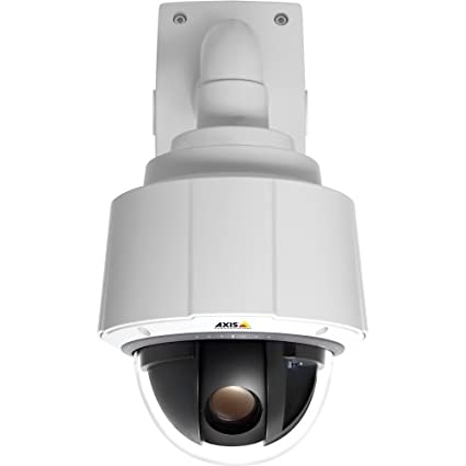 Driver UPDATE: AXIS Q6042 Network Camera