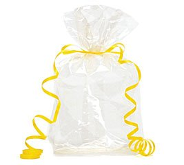 Amazon.com: Cello Bags Clear Large - Pack of 20: Home & Kitchen