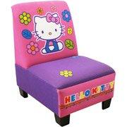 Hello Kitty Toddler Armless Chair