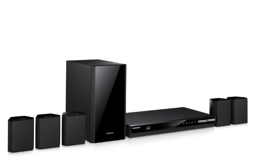Buy Samsung HT-F4500 3D Blu-Ray Home Theater System (2013 Model) (online)