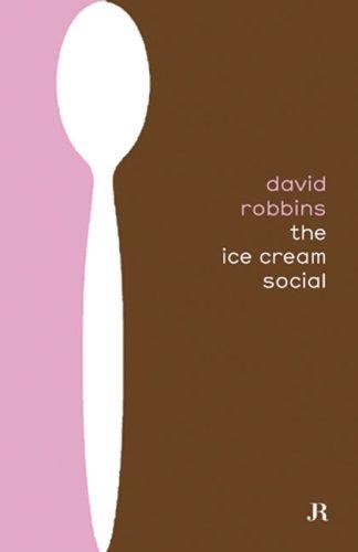 David Robbins: Ice Cream Social