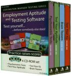 Employment Aptitude And Testing Software