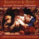 Shamrocks  and  Holly%3A An Irish Christ
