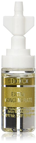 (DHC Extra Concentrate, Collagen Treatment Serum, 0.2 fl. oz. Each (5 Vials))