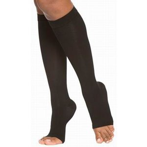 Bsn Jobst Bi114513 Ulcercare Knee-High Compression Stockings With 2 Liners Extra Large,Bsn Jobst - Pair 2