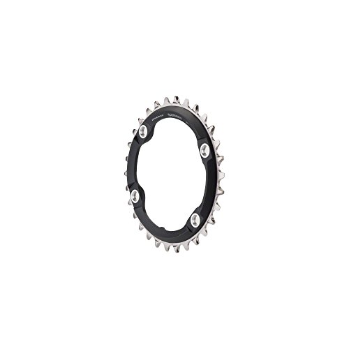 SHIMANO SLX M7000 1x Chainring One Color, 34t ()