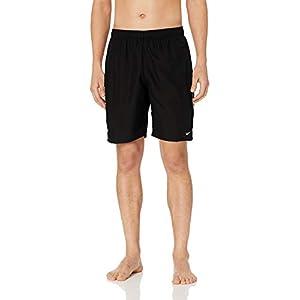 Nike Men's Racer 9″ Volley Short Swim Trunk