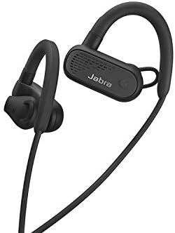 Jabra Elite Active 45e Alexa Enabled Bluetooth Sports Earbuds