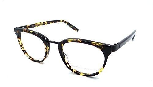 Barton Perreira RX Eyeglasses Frames Paulina 48x22 Heroine Chic / Matte - Perreira Barton