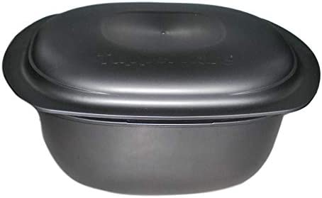 Tupperware Ultrapro Molde para Hornear y Tapa Cazuela, Silicona ...