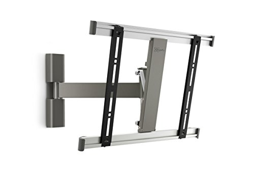 THIN 225 UltraThin - Mounting kit for TV screen - silver