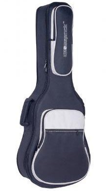 Amazon.com: Crossrock CR-SG206C Classic Gig Bag - Black ...