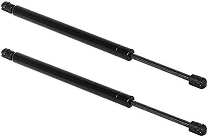 Beneges 2PCs Tailgate Lift Supports Compatible with 2005-2008 Dodge Magnum Liftgate Gas Charged Springs Struts Shocks Dampers SG314046 05065600AE 6103