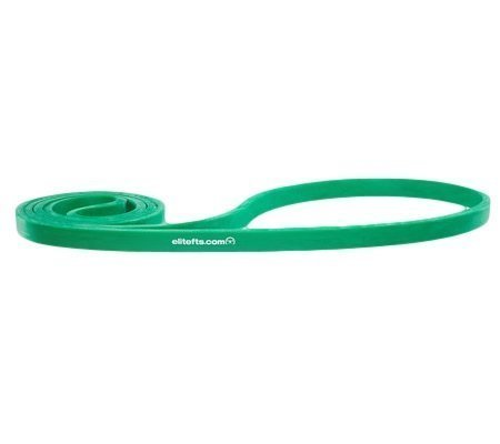 EliteFTS Pro Monster Mini Resistance Bands - Green SOLD AS A PAIR