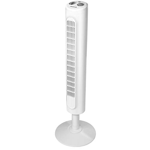 Honeywell Comfort Control Tower Fan, HYF013W