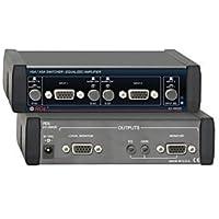 Radio Design Labs EZ-VM22E VGA/XGA Switcher/Equalized Amplifier, 2x2