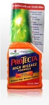 Protecta High Mileage式10オンスボトル B00427U3CM