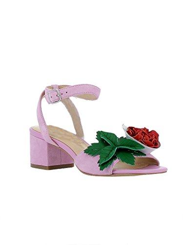 Di Pink 8 Rosa Pink Donne Scarpette Perry Katy z1qwZZR