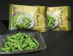 JA鶴岡 殿様のだだちゃ豆(冷凍) 10袋