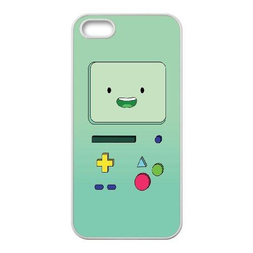 Beemo iPhone 5 5s Handy Fall hülle weiß K8S5WKITFG