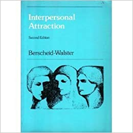 Image Gallery interpersonal attraction in psychology