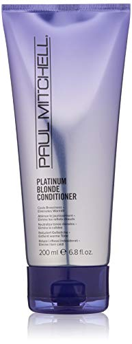 Paul Mitchell Platinum Blonde Conditioner, 6.8 Fl Oz