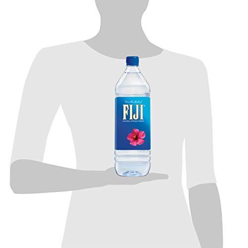 FIJI Natural Artesian Water, 50.7 Fl Oz (Pack of 12) by FIJI Water (Image #4)