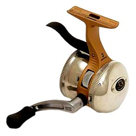 Zebco 33TGOLD Gold Series Spincast Reel, Outdoor Stuffs