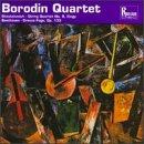 """Shostakovich: String Quartet No 8 Op110 / Beethoven: Fugue for string quartet in B flat major (""""Grosse Fuge""""), Op. 133"""