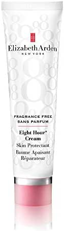 Elizabeth Arden Eight Hour Skin Protectant Cream, Fragrance Free, 1.7 oz.