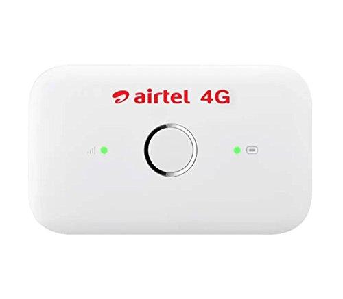 Generic Unlock Airtel E5573Cs-609 LTE Pocket Mobile WiFi Router 150Mbps  Wireless Hotspot