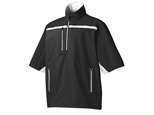 Footjoy Mens Dryjoys Short Sleeve - 2