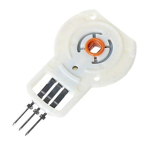 Automotive Air Conditioning Resistance Sensor FP01-WDK02 Transducer Elements