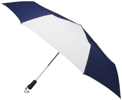 totes Auto Open Close Golf Size Umbrella