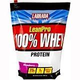 Lean Pro 100% Whey Protein Powder, Strawberry, 5 lb. (2270g)